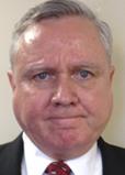 Frank Sullivan, Ph.D, Assistant Actuary at Huggins Actuarial Services Inc.