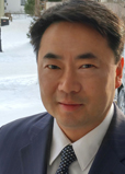 James Chang, CPCU, ARE, MAAA, Consulting Actuary at Huggins Actuarial Services Inc.
